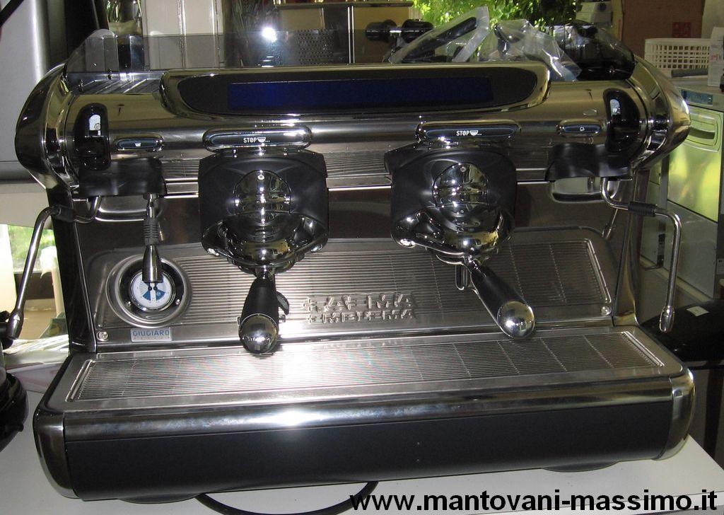 Ricerche correlate a macchina x caffe da bar prezzi - Macchina del caffe bar ...